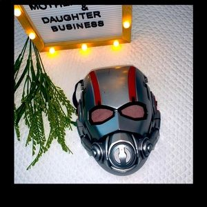 Ant 🐜 Man Kids mask 🐜